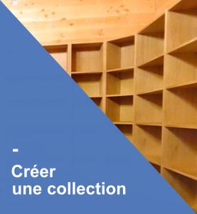 Créer une collection