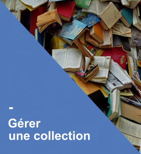 Gérer une collection