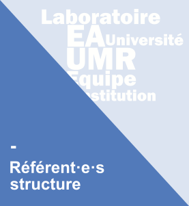 Tutoriels référent·e·s structure